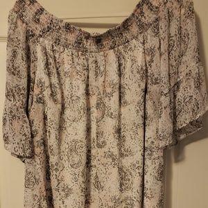 Torrid Shirt size 2